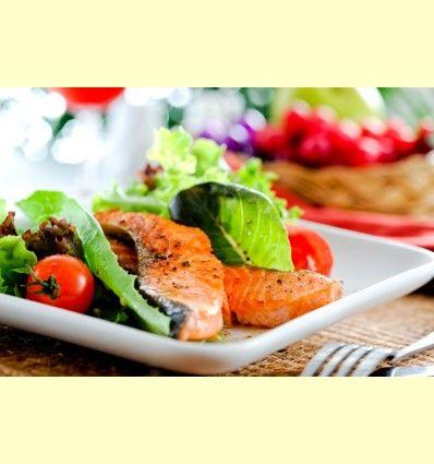 Dieta Alcalina - Artículo informativo de Roberto Vimbert