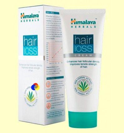Crema Capilar Anticaída - Himalaya Herbals - 100 ml ******