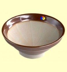 Suribachi - Mortero cerámica - Mimasa - 18 cm