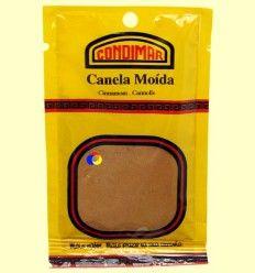 Canela molida - Condimar - 14 gramos *
