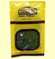 Perejil hojas - Condimar - 4 gramos