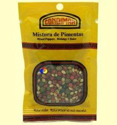 Mezcla de pimientas - Condimar - 12 gramos