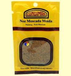 Nuez moscada molida - Condimar - 15 gramos *