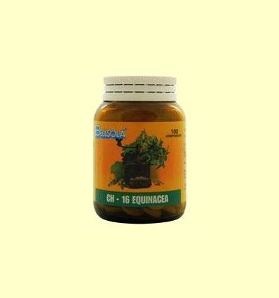 Echinacea - Equinacea - Bellsolá - 100 comprimidos *
