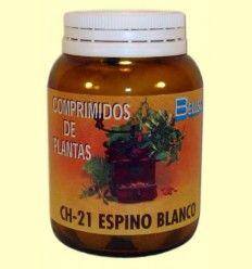 Espino Blanco - Bellsolá - 100 comprimidos *
