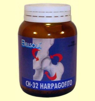 Harpagofito - Bellsolá - 100 comprimidos