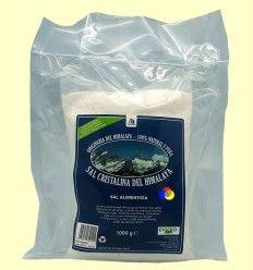 Sal del Himalaya Molida - Evicro Madal Bal - 1 kg