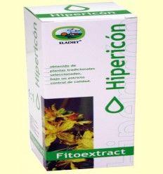 Hipérico Fitoextract concentrado - Eladiet - 50 ml