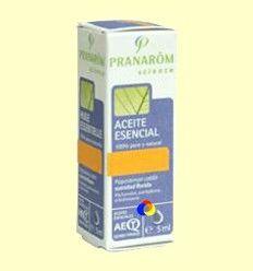 Aceite esencial Levístico - Pranarom - 5 ml