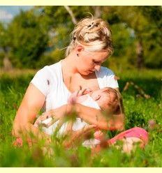 La lactancia materna - Artículo informativo de Belén García