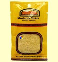 Mostaza molida - Condimar - 18 gramos ******