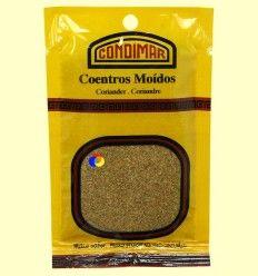 Cilantro molido - Condimar - 14 gramos ******