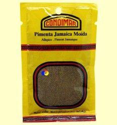 Pimienta Jamaica molida - Condimar - 14 gramos