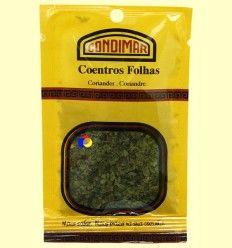 Cilantro hojas - Condimar - 5 gramos