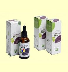 Aromax 7 ECO Estimulante - Plantis - 50 ml
