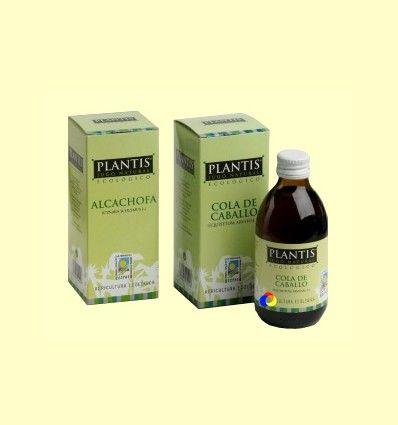 Jugo Ortiga ECO - Plantis - 250 ml