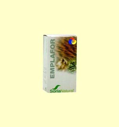 Emplafor - Arcilla y Plantas - Soria Natural - 300 gramos