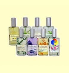 Colonia Natural aroma a Té Verde - Aromalia - 100 ml