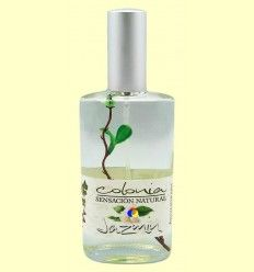 Colonia Natural aroma a Jazmín - Aromalia - 100 ml