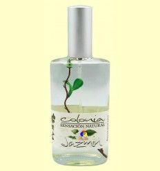 Colonia Natural aroma a Jazmín - Aromalia - 100 ml