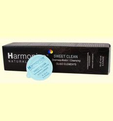 Desmaquillador Oligo Elements Harmonize Sweet Clean - Excellent NFC - 10 x 4,5 ml +*