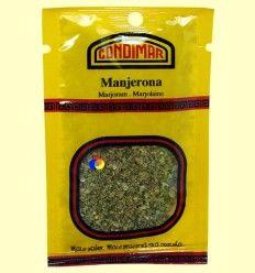 Mejorana - Condimar - 5 gramos