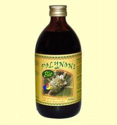 Polynoni Bio - Jugo de Noni Bio - Plameca - 500 ml