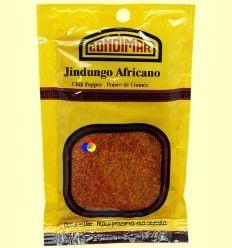 Pimienta de Guinea molida - Condimar - 16 gramos