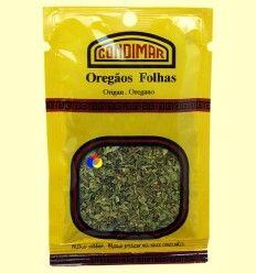 Orégano hojas - Condimar - 3 gramos