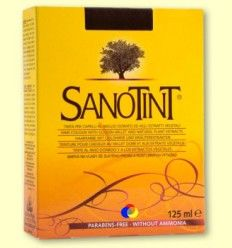 Tinte Sanotint Classic - Rojizo tiziano 20 - Sanotint - 125 ml