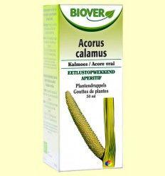 Cálamo aromático - Aperitivo - Biover - 50 ml