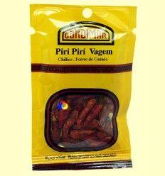 Cayena entera - Condimar - 7 gramos