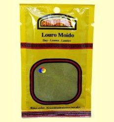 Laurel molido - Condimar - 12 gramos