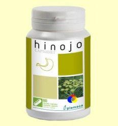 Capsudiet Hinojo - Plameca - 80 cápsulas