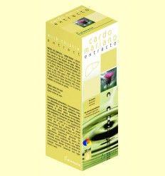 Extracto Cardo Mariano - Plameca - 50 ml