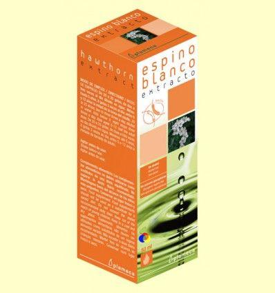Extracto Espino Blanco - Plameca - 50 ml
