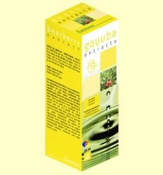 Extracto Gayuba - Plameca - 50 ml