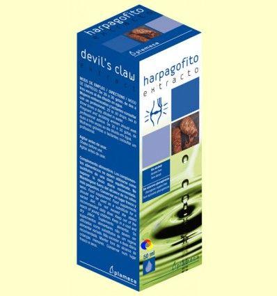 Extracto Harpagofito - Plameca - 50 ml