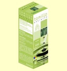 Extracto Tomillo - Plameca - 50 ml