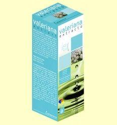 Extracto Valeriana - Plameca - 50 ml