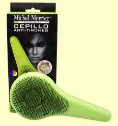 Cepillo Anti-Tirones Cabello Normal - Michel Mercier - 1 unidad