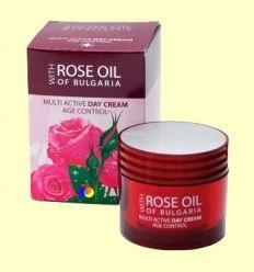 Crema de Día Multi Activa Age Control Filtro UV - Regina Floris - 50 ml