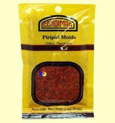 Cayena molida - Condimar - 17 gramos