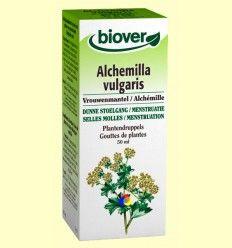 Alchemilla - Heces blandas / Menstruación - Biover - 50 ml