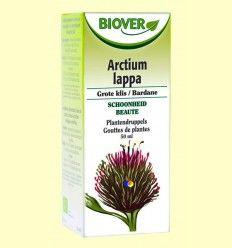 Bardana - Belleza - Biover - 50 ml