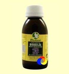 Aceite de Borraja - bio - Biolasi - 100 ml