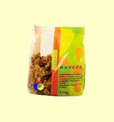 Nueces Bio - BioSpirit - 150 gramos