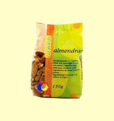 Almendras Bio - BioSpirit - 150 gramos