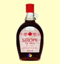 Sirope de arce grado C Horizon Bio - BioSpirit - 500 ml