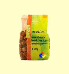 Avellanas Bio - BioSpirit - 150 gramos
